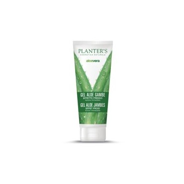 PLANTER'S - Gel Aloe Vera Freddo 100 ml