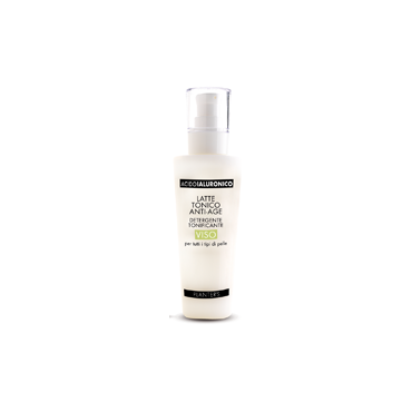 PLANTER'S - Latte Tonico anti-age Acido Ialuronico 60 ml