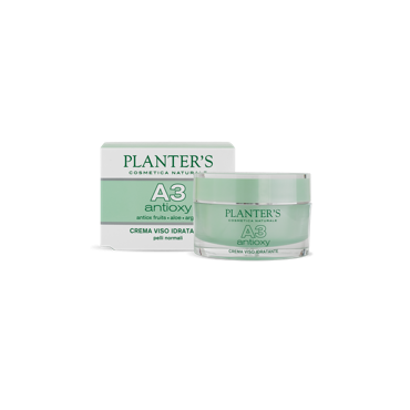 PLANTER'S - A3 Antioxy Crema viso idratante 50 ml