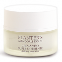 PLANTER'S - Crema Viso Super Nutriente Mandorle 50 ml