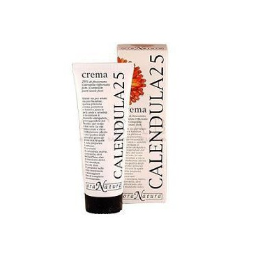 PLANTER'S - Crema Calendula 25 OraNatura 100 ml