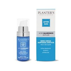 PLANTER'S - Siero Crema Doposole anti-età 30 ml