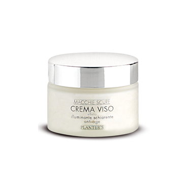 PLANTER'S - Crema Viso Macchie Scure Aloe 50 ml