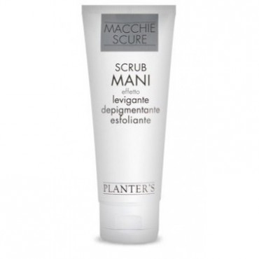PLANTER'S - Scrub Mani Macchie Scure Aloe 75 ml