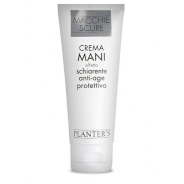 PLANTER'S - Crema Mani Macchie Scure Aloe 75 ml