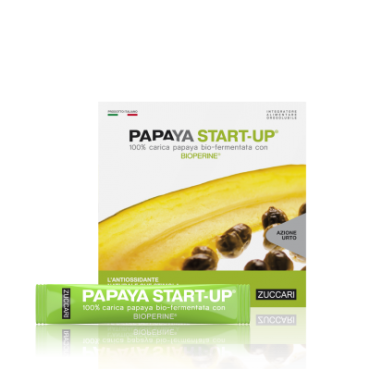 ZUCCARI - Papaya Start up 10 stick