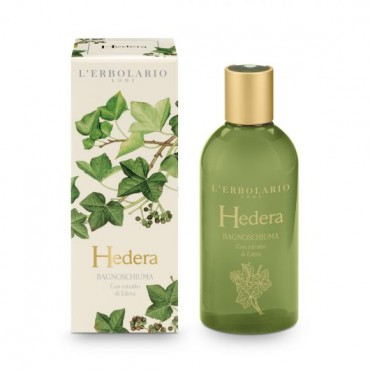 L'ERBOLARIO - Bagnoschiuma Hedera 250 ml