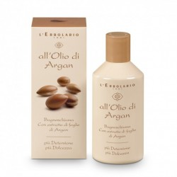 L'ERBOLARIO - Bagnoschiuma all'Olio di Argan 250 ml
