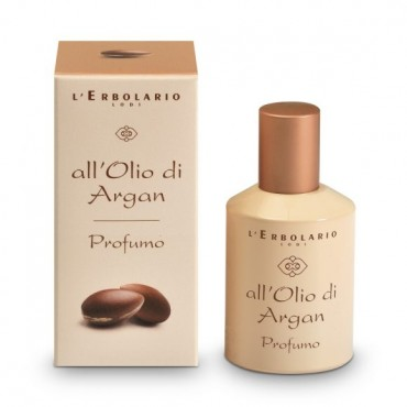 L'ERBOLARIO - Profumo all'Olio di Argan 50 ml
