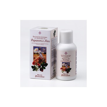 DERBE - Bagnoschiuma Papavero e Fico 250 ml