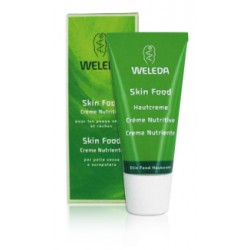 WELEDA - Skin Food crema nutriente 30 ml.