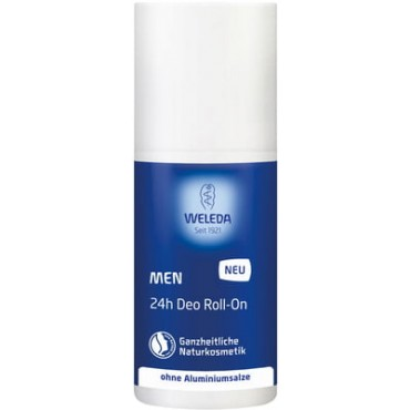 WELEDA - Deo Roll-on 24h Men