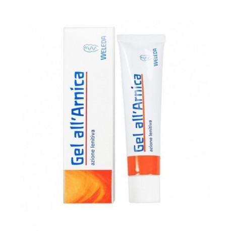 WELEDA - Gel all'Arnica 30 ml.