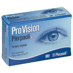 Provision Dr. Pierpaoli 60 cps.
