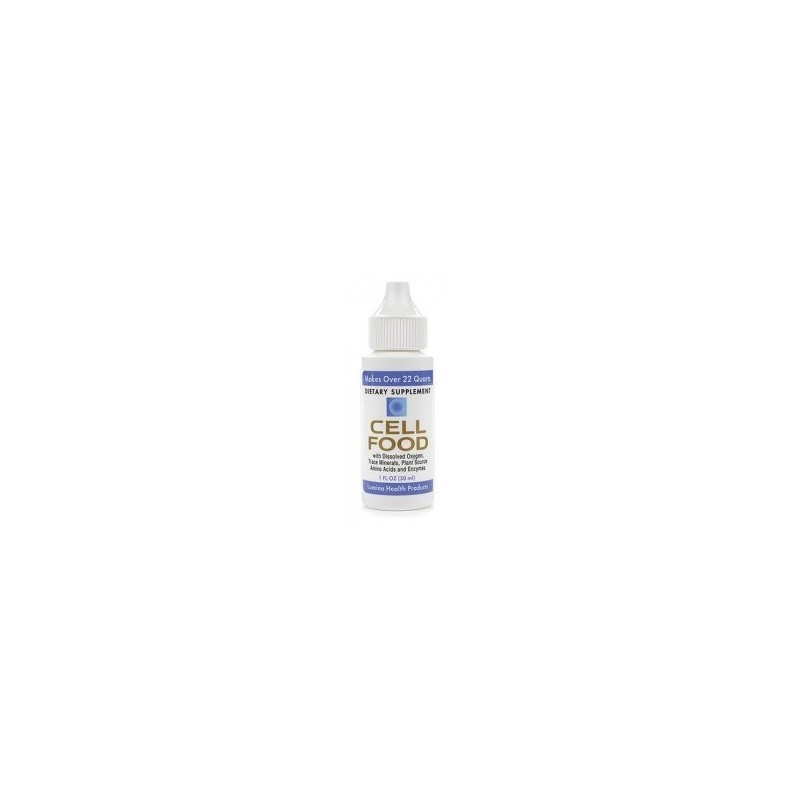 3 x CELLFOOD 30 ml.