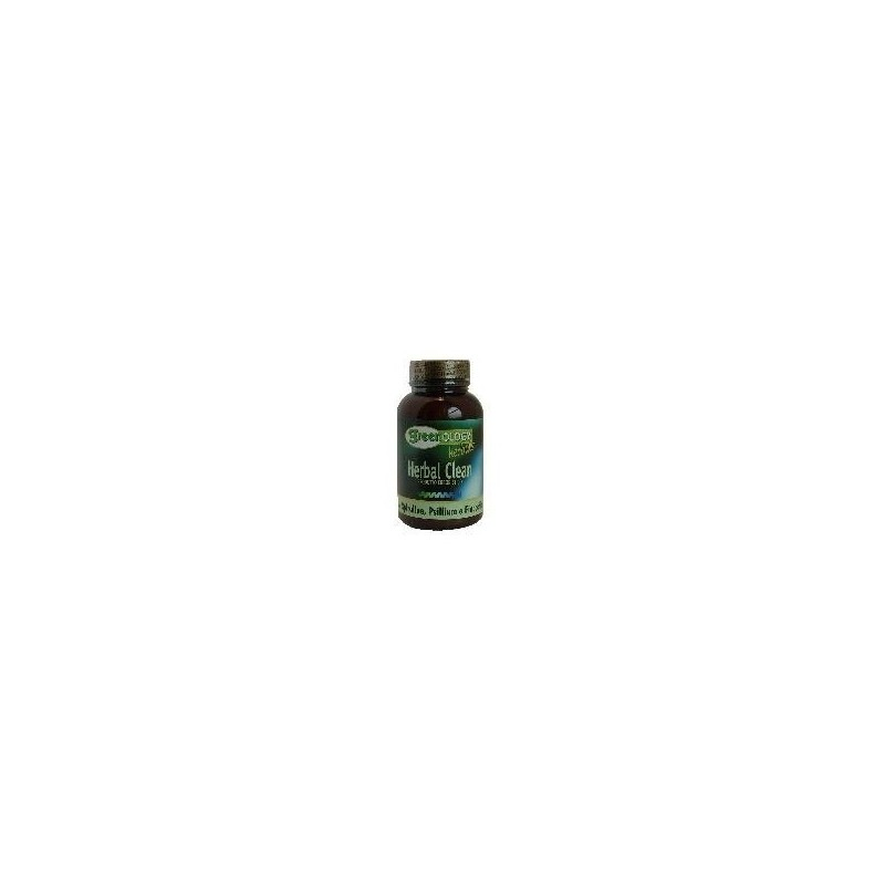 Greenology Herbal Clean Classic 20 bust.