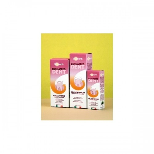 Bergaseed Gel Dentifricio 75 ml.
