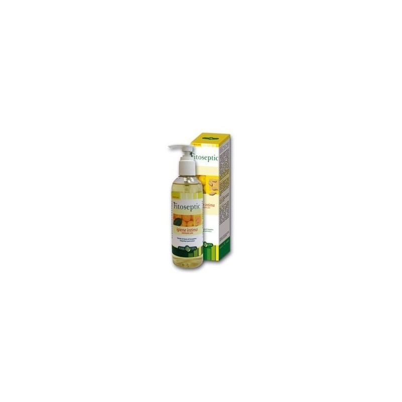 Fitoseptic detergente intimo 250 ml